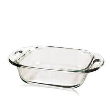 glazen ovenschaal 2L