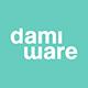 Damiware.nl Logo