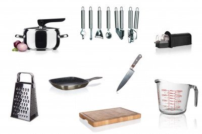 Musthaves chef kok
