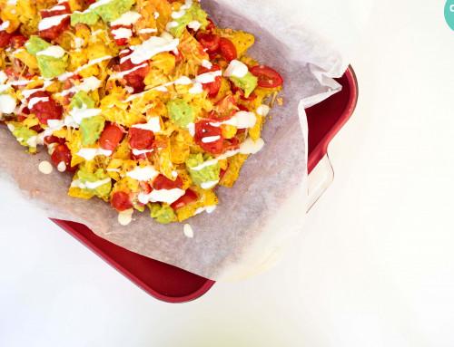 RECEPT: Ontbijt nachos | Vaderdag