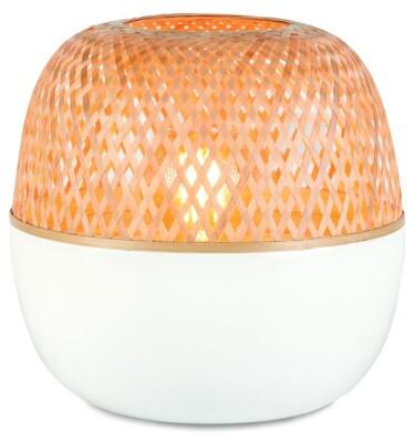 tafellamp mekong good mojo bamboe damiware