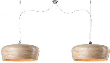 its about romi tafellamp bamboe damiliving
